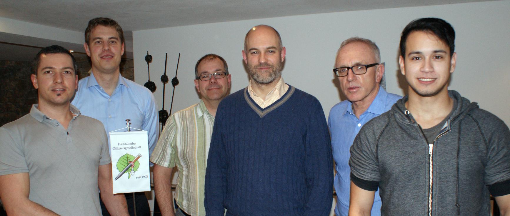FOG Vorstand 2015